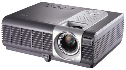 BenQ PB6200 DLP Video ProjectorB00021UTNU
