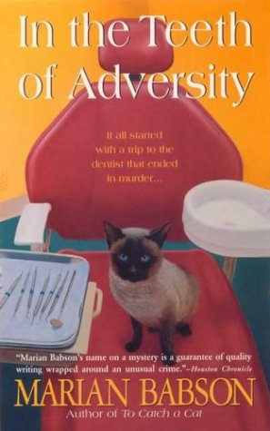 In the Teeth of Adversity, MARIAN BABSON