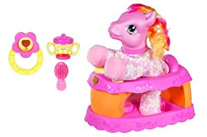 My Little Pony So Soft Pony Walking Sweet Steps