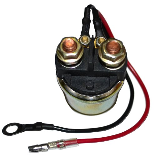 Starter Relay Solenoid Yamaha Exciter 220 EXT1100 Jet Boat Water Craft 1996-1998 (Jet Boat Parts compare prices)