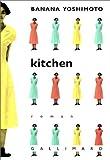 Kitchen (French Edition) (2070731448) by Yoshimoto, Banana