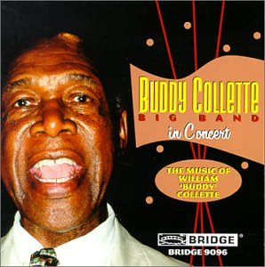 Collette Buddy Big Band In Concert At Lincoln Theater Washington Dc