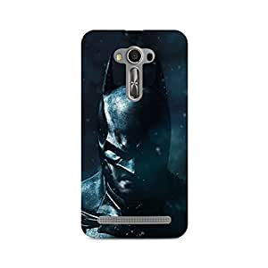 Mobicture Batman The Dark Knight Premium Printed Case For Asus Zenfone 2 Laser ZE500