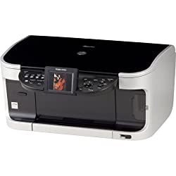 Canon PIXMA MP800 All In One Photo Printer