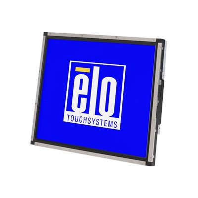 Elo 1939L Open-Frame Lcd Touchscreen Monitor 19 - Surface Acoustic Wave - 1280 X 1024 - 5:4 - Steel Black *Power Brick Sold Separately (E215546)