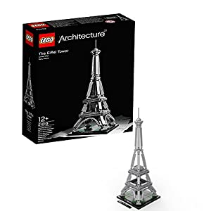 LEGO Architecture 21019: The Eiffel Tower