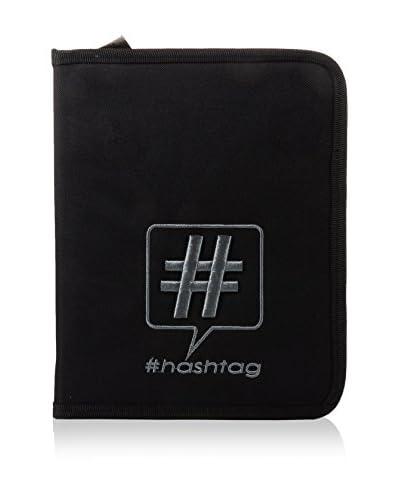 Biembi Custodia Tablet Hashtag [Nero]