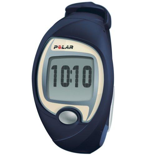 Cheap Polar FS1 Heart Rate Monitor Watch (Dark Blue) (B000ASDGU8)