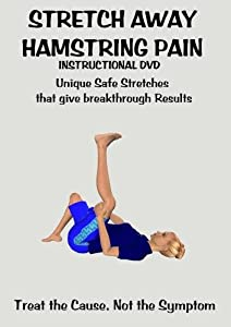 Stretch Away Hamstring Pain