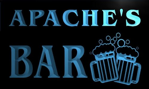 Apache Beer