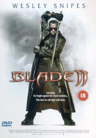 Blade II [DVD] [2002]