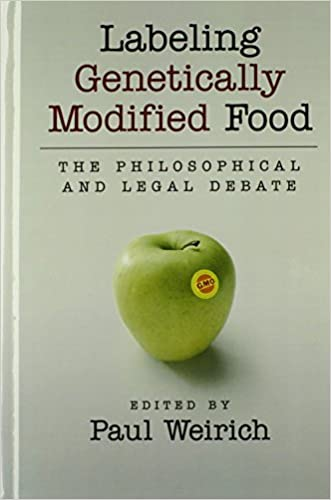 should genetically modified food be labeled essay