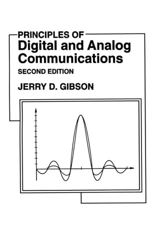 Principles of Digital and Analog Communications, Second Edition PDF