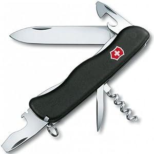 41BBKK om2L. SL500 AA300  [Amazon] Victorinox 0.8353.3 Taschenwerkzeug Nomad ab 14,98€ inkl. Versand