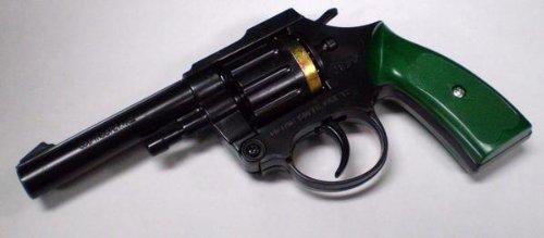 ピストル ビッグバン R-12 12連発 キヤップ弾銃