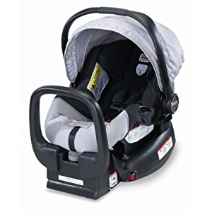 Britax Chaperone Infant Car Seat