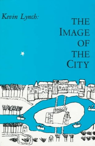 The Image of the City - The MIT Press - 0262620014 - ISBN:0262620014