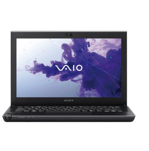 Sony VAIO SVS1312R9E_ Notebook