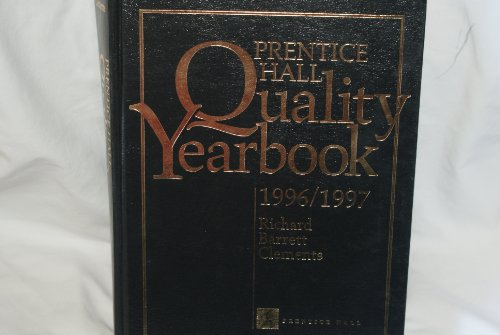Prentice Hall Quality Yearbook, 1996/1997 (Annual)