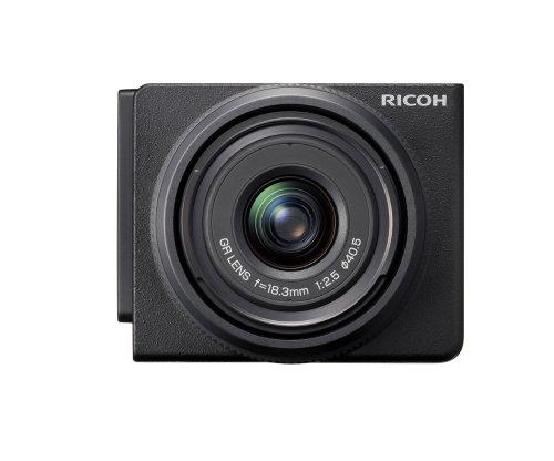 Ricoh A12 28mm f/2.5 GR Lens for Ricoh GXR Digital SLR Camera (Ricoh Gr Digital Iii compare prices)