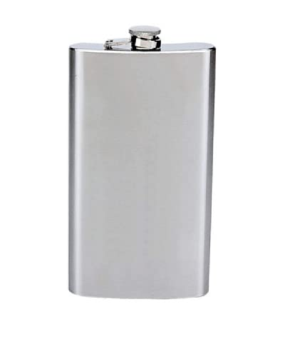 Classic 12-Oz. Stainless Steel Flask