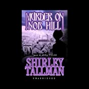 Murder on Nob Hill | Shirley Tallman