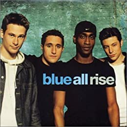 All Rise - CD1 [Import anglais]