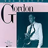 The Best of Dexter Gordon - The Blue Note Years