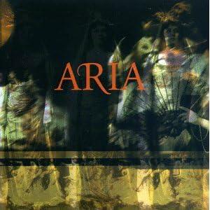Paul Schwartz - Aria (1997)