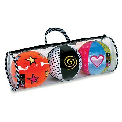 Kids Preferred Amazing Baby Sound Balls