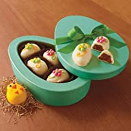 NEW Easter Chick and Egg Chocolate Tr…