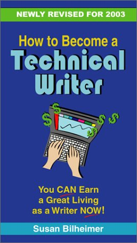Breaking into Technical Writing