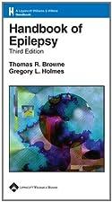 Handbook of Epilepsy by Thomas R. Browne