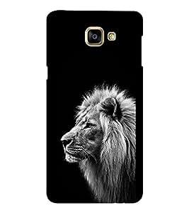 EPICCASE Forest King Mobile Back Case Cover For Samsung Galaxy A9 (Designer Case)