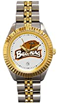 Oregon State Beavers Ladies Executive Stainless Steel Sports Watch