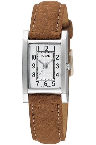 Pulsar Ladies Strap Watch PC3163X1