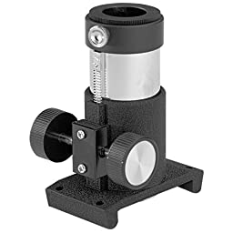 Orion 13031 Basic 1.25-Inch Rack-and-Pinion Telescope Focuser
