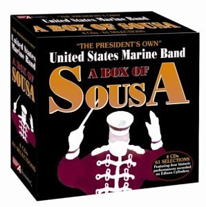 A Box of SousaA Box of Sousa