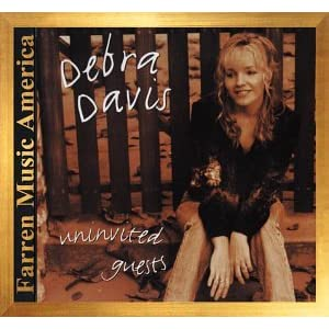 Debra Davis - Uninvited Guests