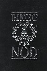 The Book of Nod by David Gragert, Sam Chupp and Andrew Greenberg