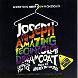 Joseph and the Amazing Technicolor Dreamcoat (U.S. Cast)by Robert Torti