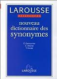echange, troc Genouvrier - Dictionnaire des synonymes