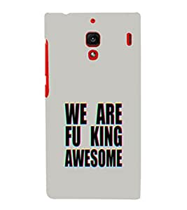 Ebby Premium Printed Mobile Back Case Cover With Full protection For Xiaomi Redmi 1S (Designer Case)