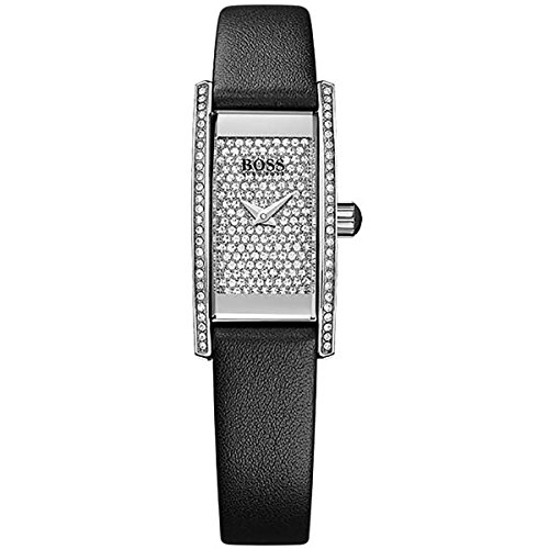Hugo Boss Damas Analógico Dress Cuarzo Reloj 1502389