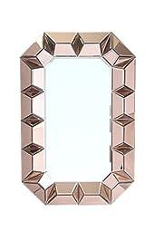 A&B Home 39098 Wall Mirror