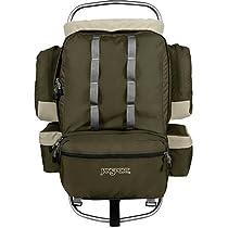 JanSport Scout External Frame Backpack