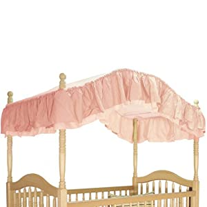 Bring Romance to Your Bedroom With a Beautiful Canopy Bed