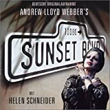 Various Sunset Boulevard - German Cast Album