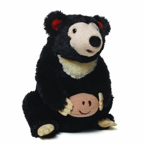 Gund Sampson Bear Plush