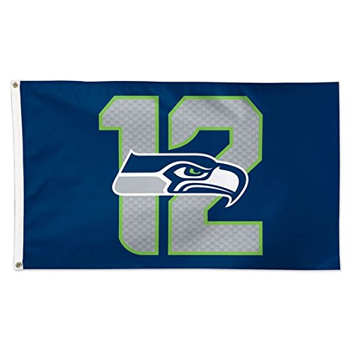 NFL-Seattle-Seahawks-01826115-Deluxe-Flag-3-x-5